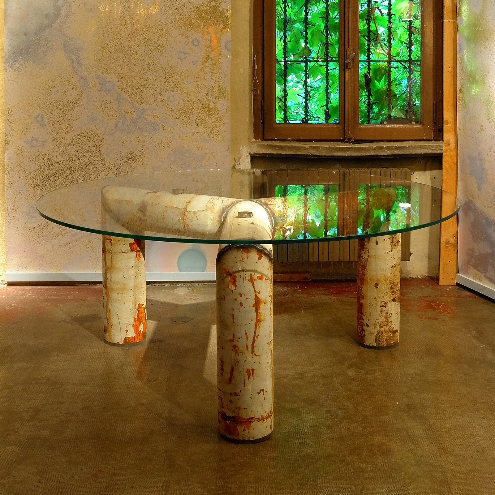 Rag Round Table Rossana Orlandi